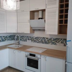 Кухня Корфу